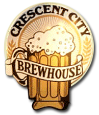 Crescent City Brewhouse logo