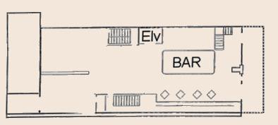 Floor plans crescent city brewhouse for 1077 marinaside crescent floor plan